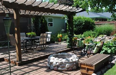 backyard oasis ideas backyard oasis patios deck designs decorating ideas
