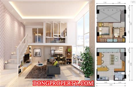 tips desain interior apartemen minimalis dan modern