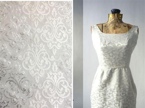Wedding Dress Material list of the trendiest wedding dress material and fabrics