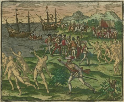 enslaved the new british 1846270669 native americans were shipped overseas as slaves north