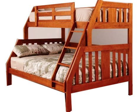 bunk beds on bottom on top bunk bed single top and bottom separates to two