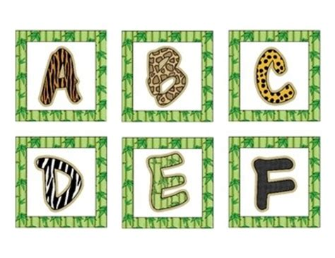 4 Letter Words Jungle 1000 images about about grade on