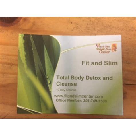 Detox Clicks by 10 Day Detox Colon Cleanse