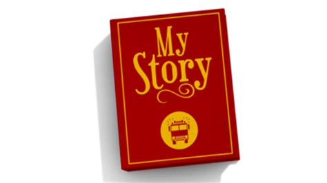 the story of my books my story cbeebies