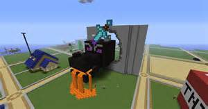 Pics photos cool things to build in minecraft this is a cool
