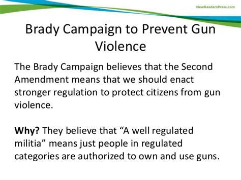 brady caign to prevent gun violence bloomingdale il exciting strategies for teaching 2014 ged