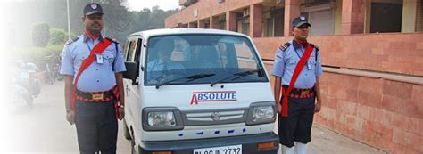 security guard services agencies company in delhi ncr