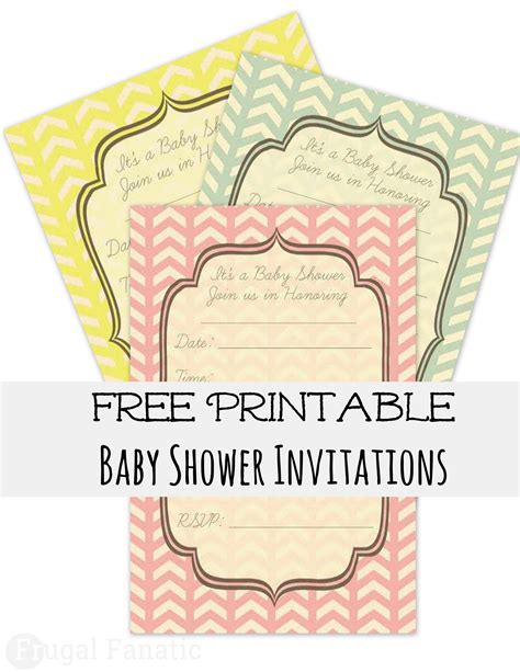 free layout for invitation free baby shower invitations templates printables