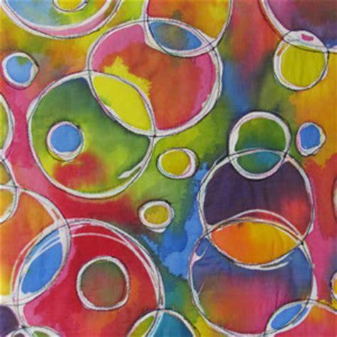 batik design with glue art for kids glue batik