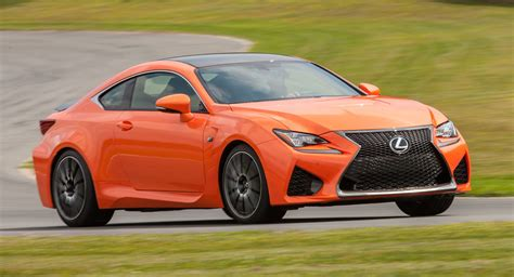 2016 2017 Lexus Rc F For Sale In Your Area Cargurus