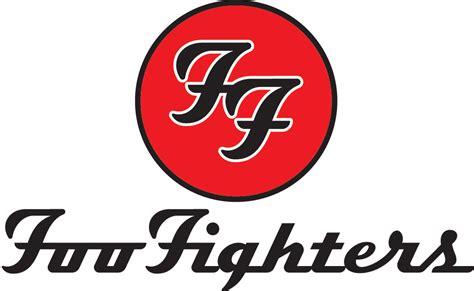 Foo Fighters Logo foo fighters logo logonoid