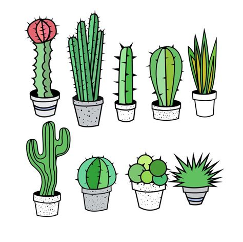 cactus clipart cactus clipart cactus clip tribal clipart tribal