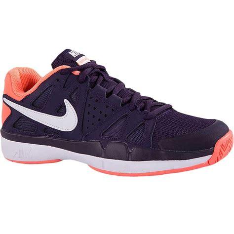 Nike Vapor Advantage nike air vapor advantage s tennis shoe purple mango