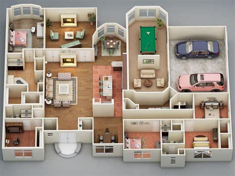 architectural 3d floor plans and 3d house design help cgarchitect professional 3d architectural visualization