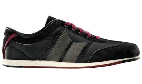 Original Macbeth Eliot Sneakers Black Gumsole macbeth shoes my style