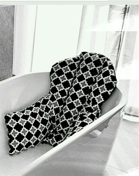 bath pillow bath tub fun pillows bathtub pillow