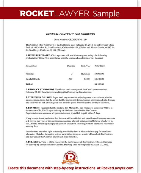 100 small business agreement template quotation template for