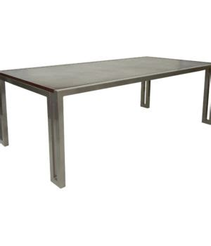 bermex dining room rectangle table costa rican furniture icon rectangular dining table costa rican furniture