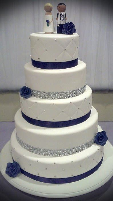 Wedding Cake Quilting by Quilted Wedding Cake Cake By Bethany Whitford Cakesdecor