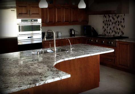Alaska White Granite   330   Granit Plus