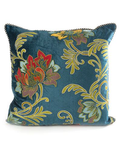 Horchow Pillows by Designer Accent Pillows Throws At Horchow