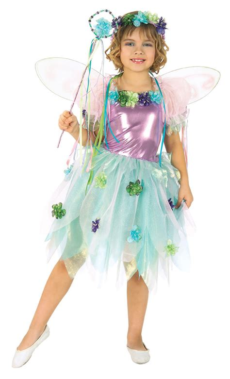 Girl S Garden Fairy Costume Kids Costumes Garden Costume Ideas