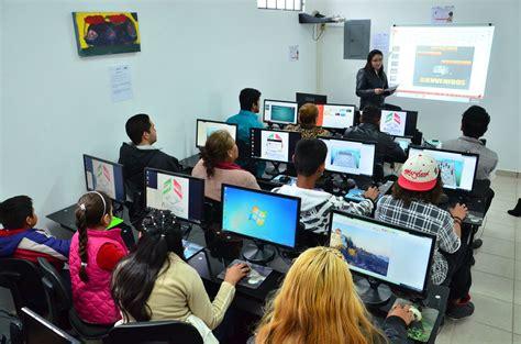 cursos de computacion a distancia la uom ofrece curso de computaci 243 n a sus afiliados