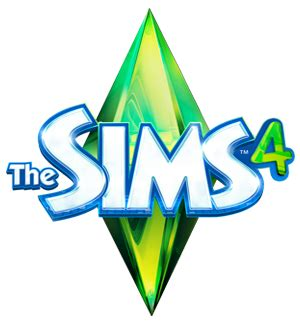 sims 4 logo transparent sims 4 demo game review and release date netisia
