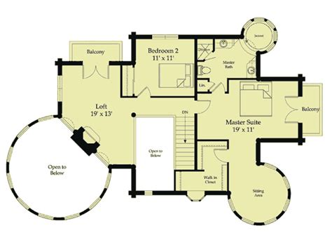 castle style floor plans 5 bedroom 4 bath castle house plan alp 09rz allplanscom