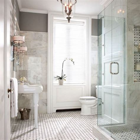 timeless bathroom ideas this grecian marble helps create a timeless looking