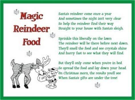 free christmas printables letter to santa reindeer food home very funny christmas poems 2016 that make you laugh