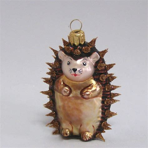 hedgehog ornament gump s