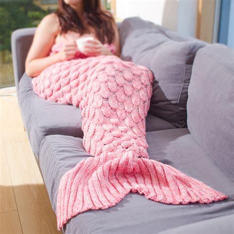 Selimut Duyung Anak Selimut Mermaid Mermaid selimut bentuk ekor putri duyung teknologi www inilah