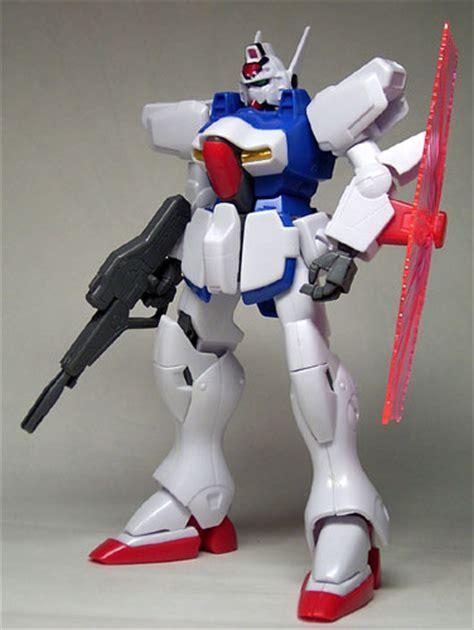 Hg V Dash Gundam 1 100 hg v dash ガンダム レビュー アオイ模型店