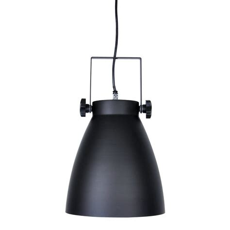 Modern Ceiling Light Fittings Modern Matt Black Adjustable Pendant Shade Designer Style Ceiling Light Fitting Enviro Lights