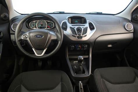 New Ka Interior by Novo Ford Ka 2015 Pre 231 O Parte De R 35 390 Reais Car
