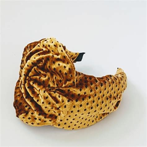 Wide Hairband best 25 wide headband ideas on fabric