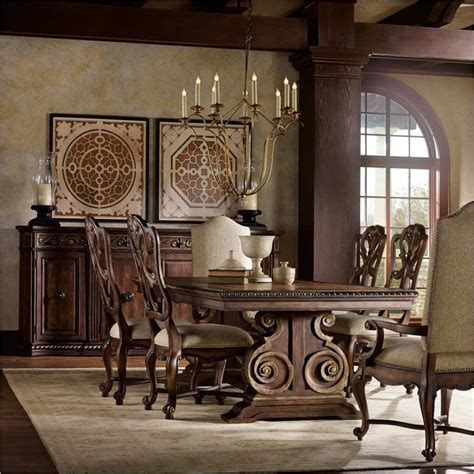 hooker dining room set dining sets dining room sets cymax com