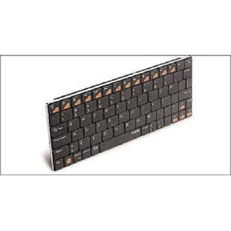 Jual Keyboard Wireless Slim jual rapoo wireless bluetooth ultra slim keyboard for e6300 gold murah bhinneka