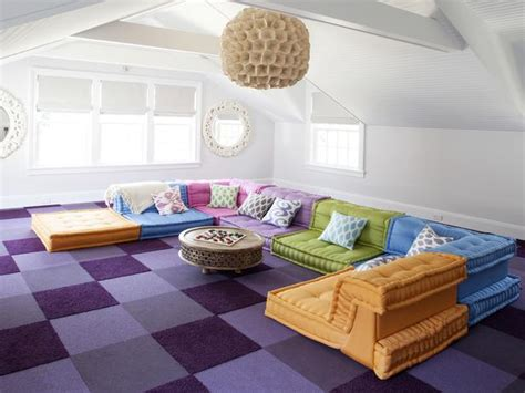 playroom couch decorating ideas for fun playrooms and kids bedrooms