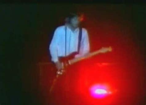 comfortably numb live 1980 comfortably numb