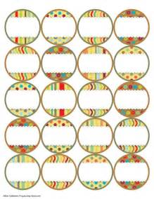 canning jar labels template add a finishing touch to your canning jars with these free