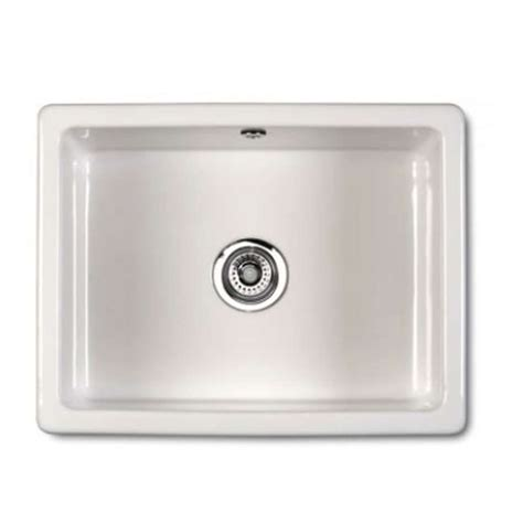 Ceramic Inset Sink by Shaws Classic Inset Ceramic Sink Kitchen Sinks Taps