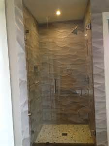 Glass Showers Doors Custom Frameless Glass Shower Doors Www Tapdance Org