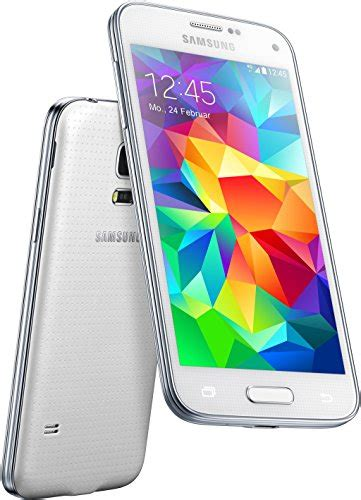 samsung galaxy s5 megapixel samsung galaxy s5 mini smartphone 11 43 cm 4 5 zoll