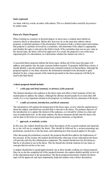 Thesis Abstract Sle | thesis abstract scribd how to choose a professional online