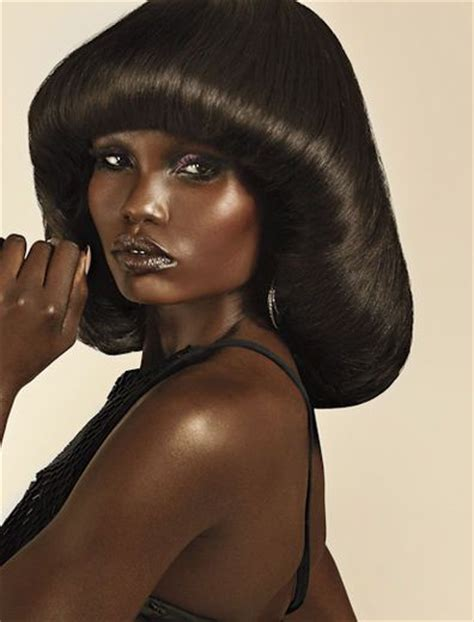 70s mushroom cut 17 best images about bang and a bob on pinterest african