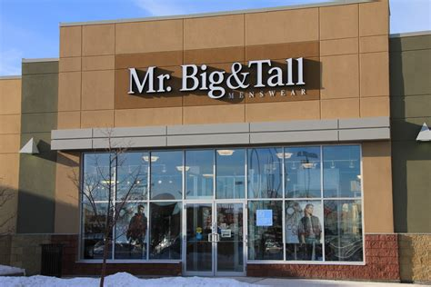 what stores have big and tall sections come through shopping mr big and mr tall terry studios