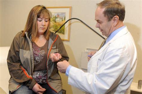 in office permanent sterilization procedure gaining