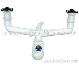 Dishwasher Waste Connector Sink Basin Drainers With Dishwasher Connector From